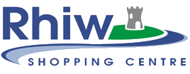 RHIW Shopping Centre Logo